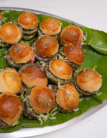 Banquete 5